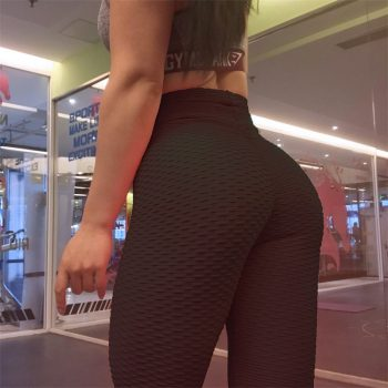 high-waist-leggings-outfit-with-scale-like-fabric01 @fitprooutwear