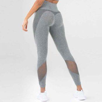grey leggings outfit